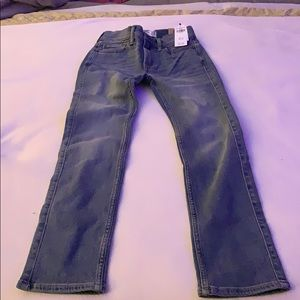 Abercrombie Kids Straight Leg Jeans